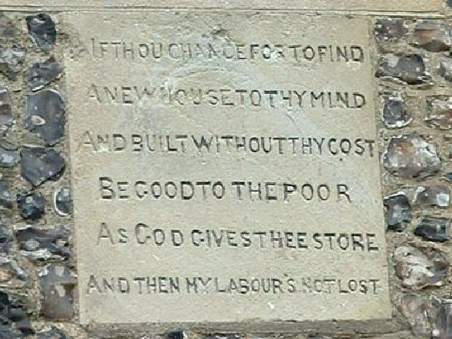 RECTORY TABLET